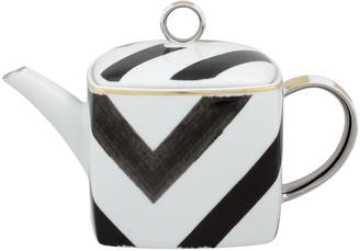 Christian Lacroix Sol Y Sombra Teapot