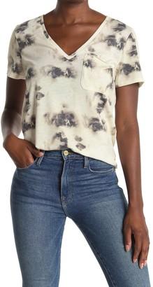 Socialite Short Sleeve Pocket T-Shirt