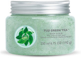 The Body Shop Fuji Green TeaTM Body Scrub