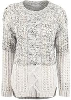 Dex Open Knit Sweater