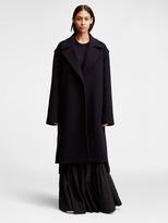 DKNY Oversized Coat