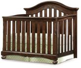 Westwood Design Meadowdale 4-in-1 Convertible Crib in Madeira