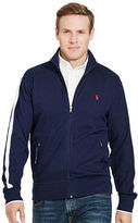 Big & Tall Polo Ralph Lauren Cotton Interlock Jacket
