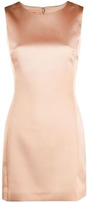 Andamane Glenda sleeveless mini dress