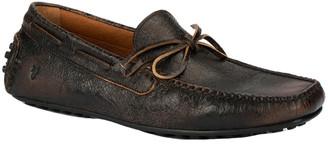 Frye Allen Tie Leather Oxford