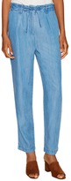 Paul & Joe Sister Denim Slant Pocket Straight Pant