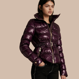 Burberry Lightweight Down-filled Jacket