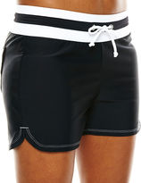 Free Country Drawstring Swim Short