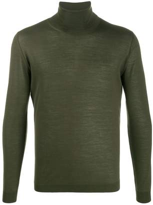 Roberto Collina turtle neck jumper