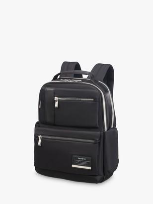 Samsonite OpenRoad Chic Slim 14.1 Laptop Backpack, Black