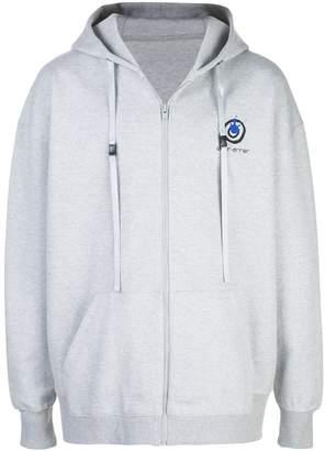 Corso Como Ader Error x 10 zip hoodie