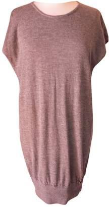 Pierre Balmain Grey Dress for Women