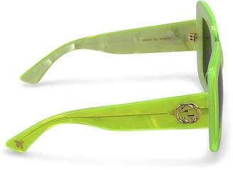Gucci GG0083S Sunglasses