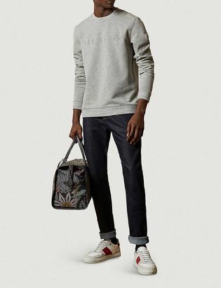 Ted Baker Starboi straight stretch-denim jeans