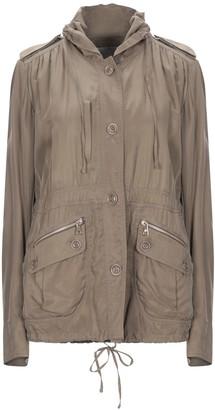 Henry Cotton's Overcoats