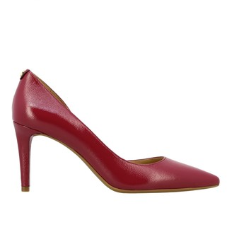 MICHAEL Michael Kors Dorothy Dorsay Patent Leather Pumps