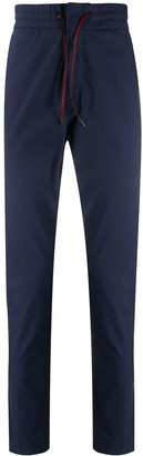 HUGO BOSS Drawstring Waist Track Trousers
