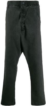 10sei0otto Drop Crotch Jeans