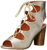 BC Footwear Women's Vivacious Dress Pump