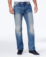 Sean John Men's Hamilton Straight-Fit Jeans