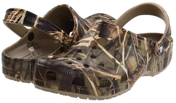 Crocs Classic Realtree V2 Shoes