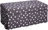 Skyline Furniture Hayworth Kids' Bench, Gray Spot