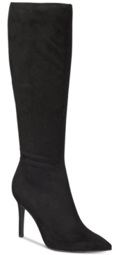 Thalia Sodi Rajel Dress Boots, Created for Macy's Women's Shoes