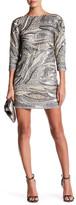 NBD Anay Sequin Dress