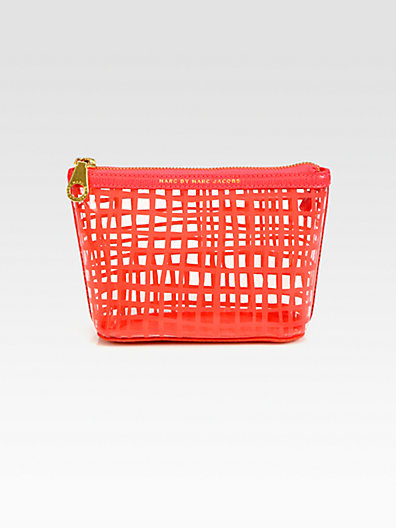 Marc by Marc Jacobs Checkmate Pouch