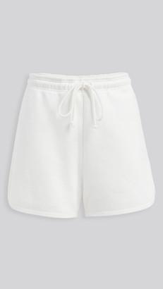Reformation 70's Sweat Shorts