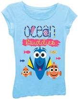 Freeze Cancun Finding Dory 'Ocean Buddies' Tee - Girls