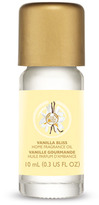 The Body Shop Vanilla Bliss Home Fragrance Oil