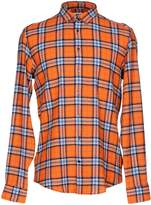 MSGM Shirts - Item 38655903