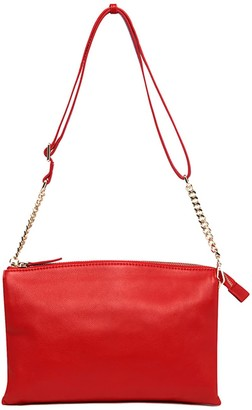 Mary And Marie Pty Ltd Only At Archie'S Cross Body Convertible Clutch