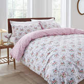 Cath Kidston Trailing Rose Duvet Set - King