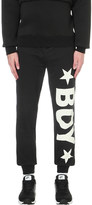 Boy London Jogging bottoms with white logo