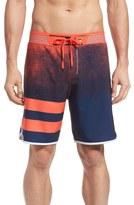 Hurley Men's 'Phantom Block Party' Board Shorts