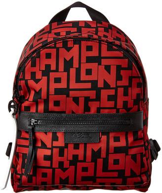 Longchamp Le Pliage Lgp Small Nylon Backpack