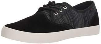 Quiksilver Men's Shorebreak Deluxe Sneaker