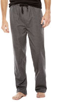 Van Heusen Woven Pajama Pants - Big & Tall