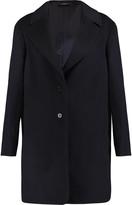 Joseph Marv wool and cashmere-blend felt coat