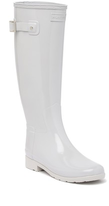 high heel rain boots  shopstyle