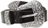 Ariat Three-Piece Buckle Set Belt Women's Belts
