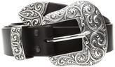 Ariat Three-Piece Buckle Set Belt