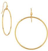 Trina Turk Hoop Earrings