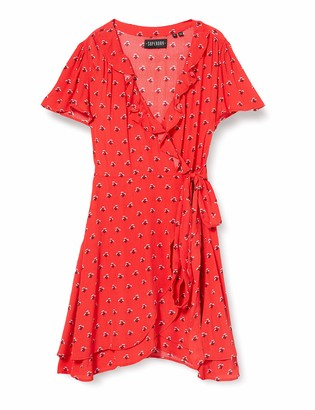 Superdry Women's Summer Wrap Dress