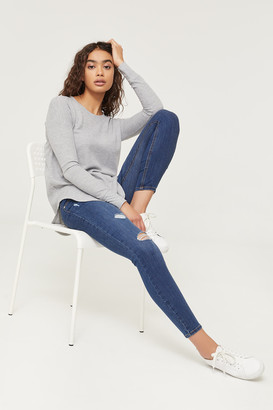 Ardene High Rise Jeggings