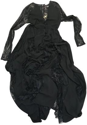 Aniye By Black Lace Dress for Women