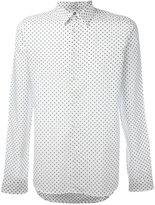 Paul Smith polka dot patterned shirt - men - Cotton - L