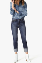 Joe's Jeans Smith Straight Crop Jean